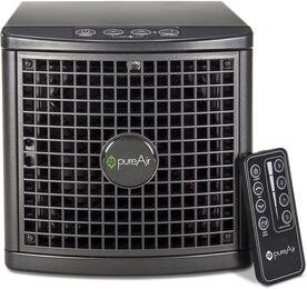 GreenTech PUREAIR1500USBLK