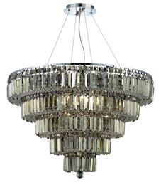 Elegant Lighting 2036D30CGTRC