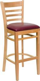 Flash Furniture XUDGW0005BARLADNATBURVGG