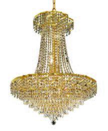 Elegant Lighting ECA4D26GSS
