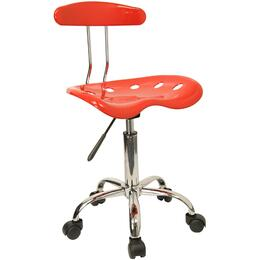 Flash Furniture LF214REDGG