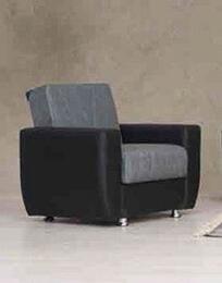 Alpha Furniture HALACHAIR