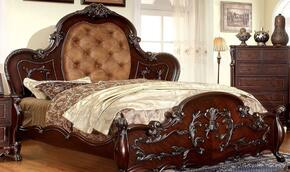Furniture of America CM7299QBED