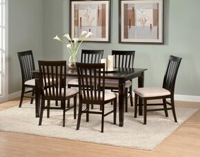 Atlantic Furniture DECO3660STCL