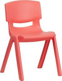 Flash Furniture YUYCX004REDGG