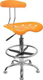 Flash Furniture LF215YELLOWGG