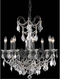 Elegant Lighting 9708D24DBEC