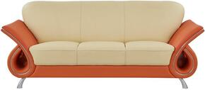 Global Furniture USA U559LVS