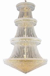 Elegant Lighting 1802G62GSA