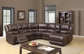 Global Furniture U96180SECTIONAL