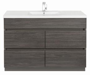 Cutler Kitchen and Bath BWKA48SB