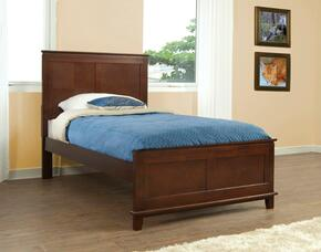 Hillsdale Furniture 1836BTWR