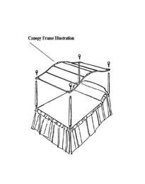 Carolina Furniture 964000