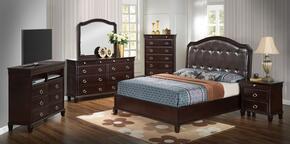 Glory Furniture G9000AFBDMNCMC