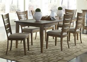 Liberty Furniture 376CD7RLS