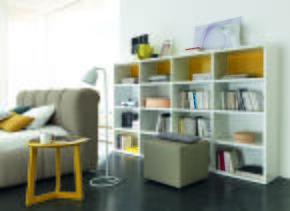 VIG Furniture VGSMAMBROGIOTBLYEL