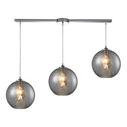 ELK Lighting 313803LSMK