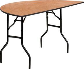Flash Furniture YTWHRFT60HFGG