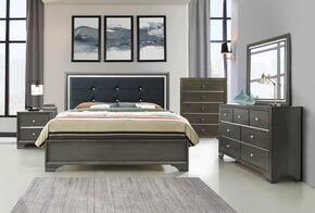Global Furniture USA CAMERONQBSET