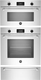3-Piece Stainless Steel Kitchen Package with MASFS30XT 30