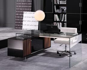 VIG Furniture VGWCALASKAOFF