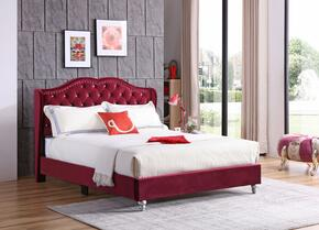 Glory Furniture G1933KBUP