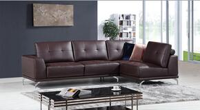 VIG Furniture VGKNK8210BRN