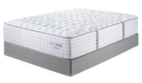 Mt Dana M95621/M81X22 Firm Mattress and Foundation Set in Full Size