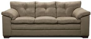 Simmons Upholstery 656503LUNAMINERAL