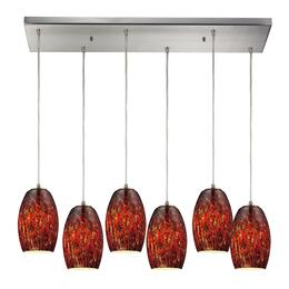 ELK Lighting 102206RCEMB