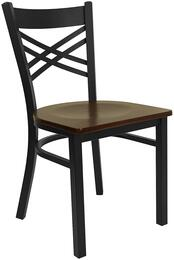 Flash Furniture XU6FOBXBKMAHWGG