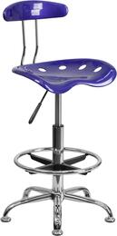 Flash Furniture LF215DEEPBLUEGG