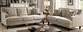 Furniture of America CM6362SFLV
