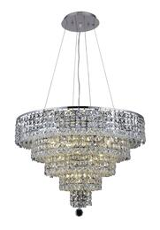 Elegant Lighting 2037D26CRC