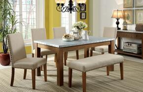 Furniture of America CM3533T4SCBNSV
