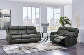 Global Furniture USA U7303CRSCRLS