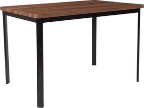 Flash Furniture HSD01154TRF6GG