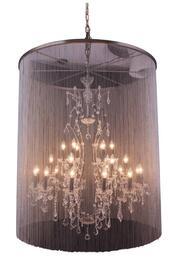 Elegant Lighting 1131G44MBRC