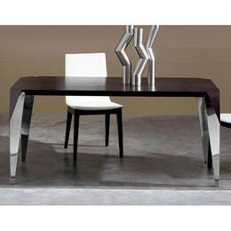 VIG Furniture VGWCEXTREMETBL
