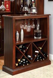 Furniture of America CMCR142BT
