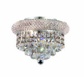 Elegant Lighting 1800F10CRC