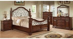 Furniture of America CCM7811CKBDMCN