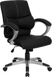 Flash Furniture H9637L2MIDGG