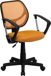 Flash Furniture WA3074ORAGG