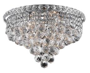 Elegant Lighting 2527F16CRC