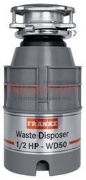 Franke WD50