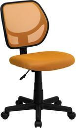 Flash Furniture WA3074ORGG
