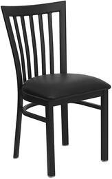 Flash Furniture XUDG6Q4BSCHBLKVGG