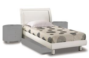 Global Furniture USA EMILYWHKIDSFB