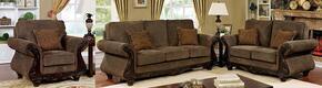 Furniture of America CM6865SFLVCH